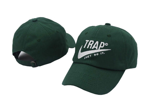 Trap Dad Hat - Genuine Caps