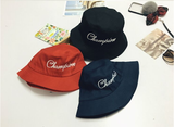 Champion Bucket Hat - Genuine Caps