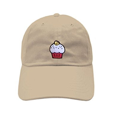 Cupcake Hat - Genuine Caps