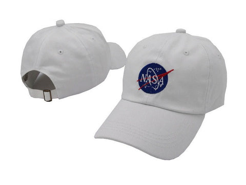 Nasa Dad Hat - Genuine Caps