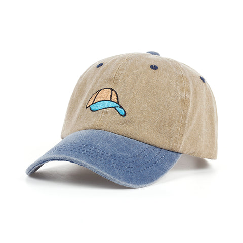 Hat Hat - Genuine Caps