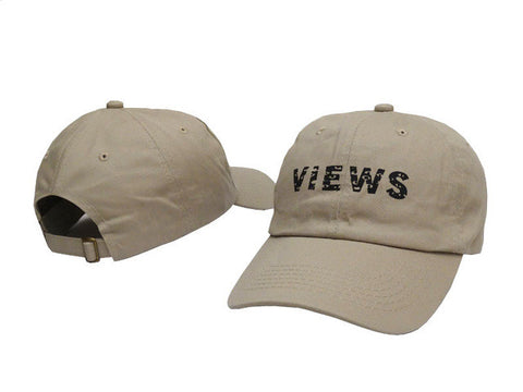 Views Dad Hat - Genuine Caps