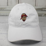 Tupac Dad Hat - Genuine Caps