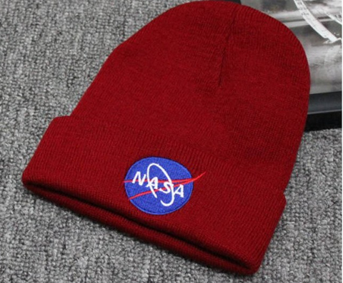 NASA BEANIES - Genuine Caps