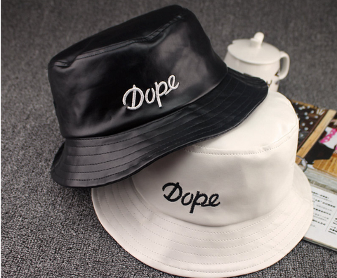 Dope Bucket Hat - Genuine Caps