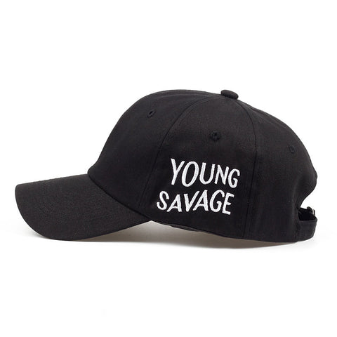 Young Savage - Genuine Caps