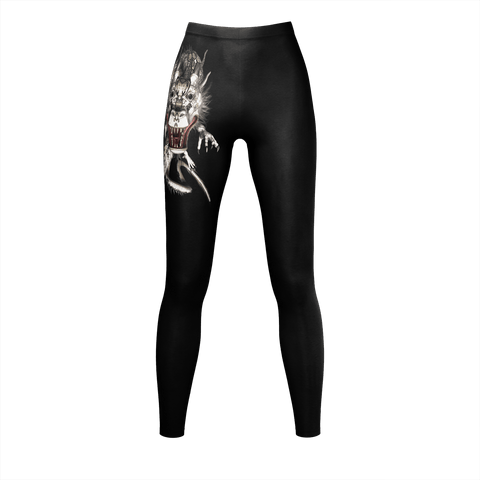 Yoga Sexy Serpendream Leggings - Yoga Sexy