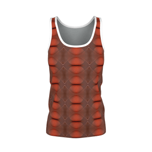 Yoga Sexy MorningSun Pima Tank Top - Yoga Sexy
