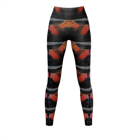 Yoga Sexy 50f9 Leggings - Yoga Sexy