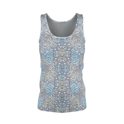 Yoga Sexy MorningDew Prima Tank Top - Yoga Sexy