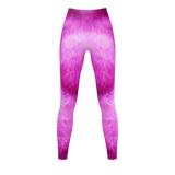 Yoga Sexy PinkSeuss Leggings - Yoga Sexy