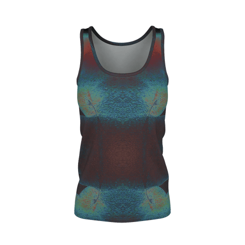 Yoga Sexy Twilight Prima Tank Top - Yoga Sexy