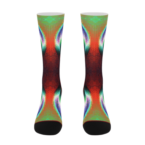 Yoga Sexy Totem Socks