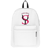 Yoga Sexy Logo Backpack