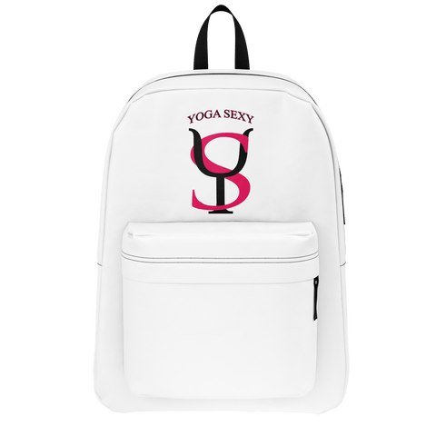 Yoga Sexy Logo Backpack (ACC)