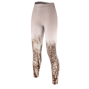 Yoga Sexy MorningSun Leggings - Yoga Sexy