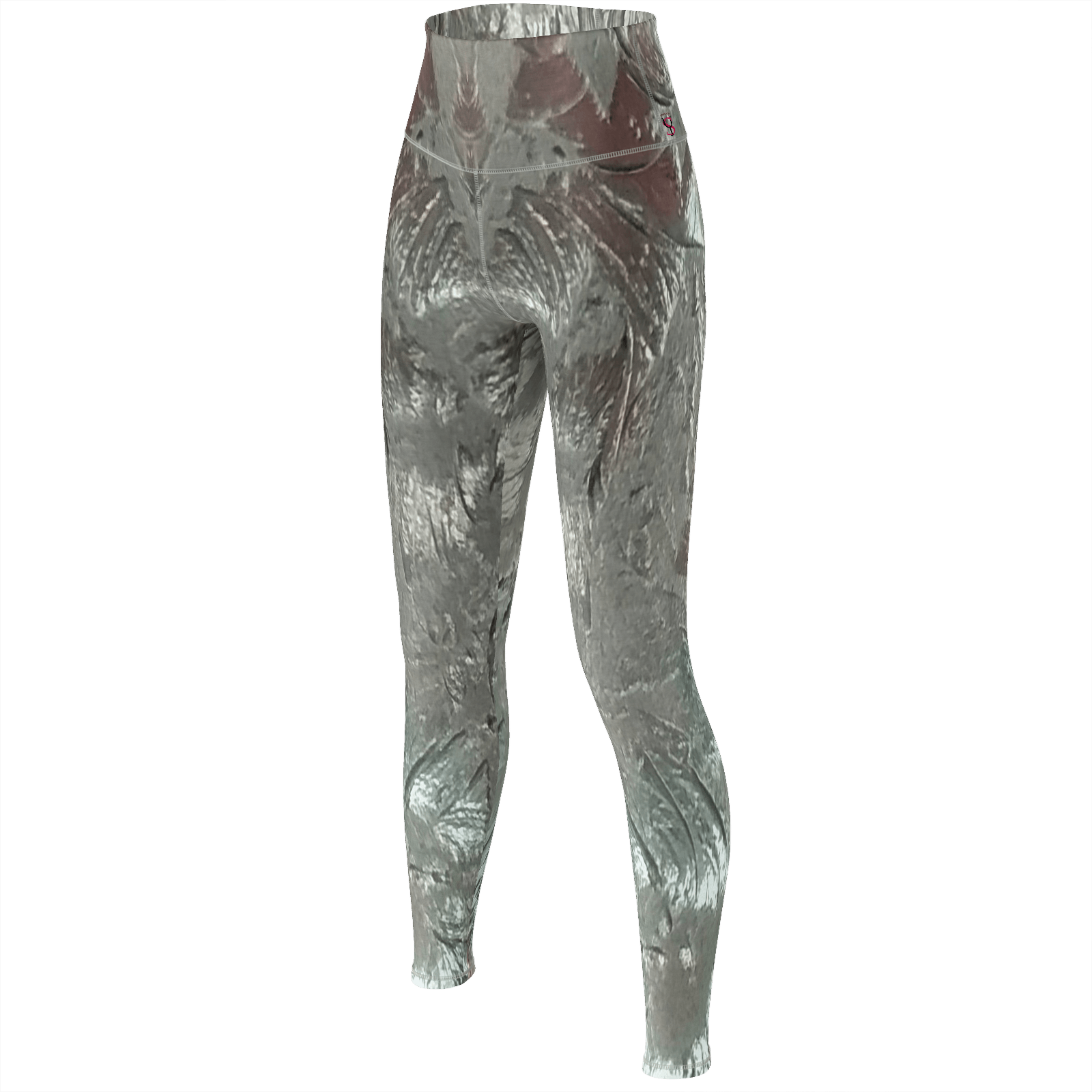 Yoga Sexy CrystalFlight1 Yoga Pants - Yoga Sexy