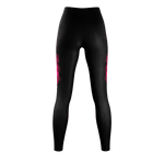 Yoga Sexy PuffDaMagic Leggings - Yoga Sexy