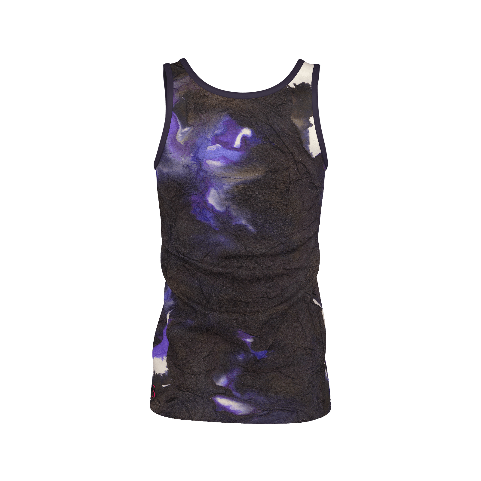 Yoga Sexy IndigoDance Pima Tank Top - Yoga Sexy
