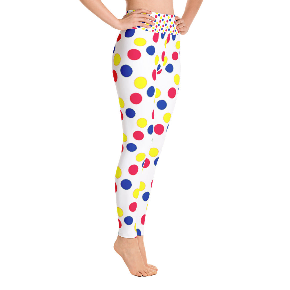 Yoga Sexy  DotOne Pants (One of a Kind) - Yoga Sexy