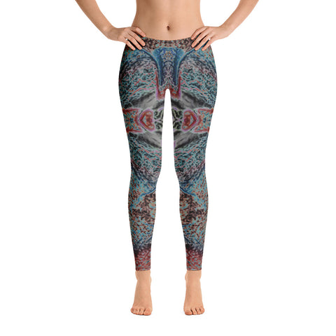 Jinn Veil Leggings