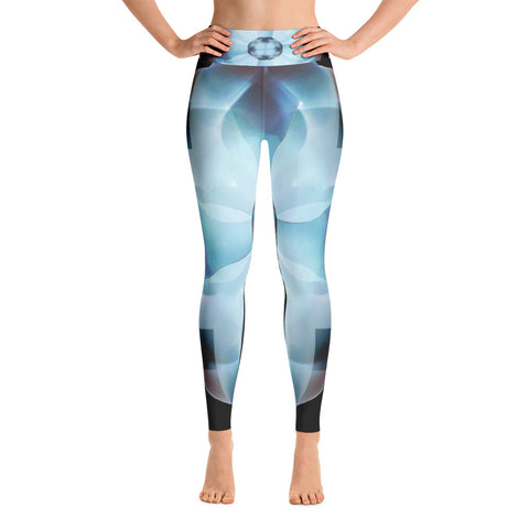 Yoga Sexy Custom Gear Spiritstar Pants - Yoga Sexy