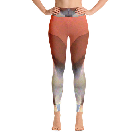 Yoga Sexy Custom Gear SeaFox Pants - Yoga Sexy