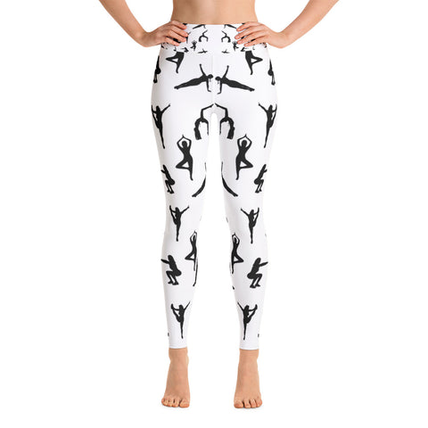 Yoga Sexy Custom Gear Multipose Pants - Yoga Sexy