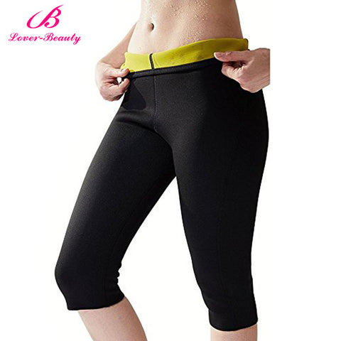 Discount Imported Hot Shaper Neoprene Leggings