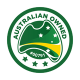 australian owned symbol