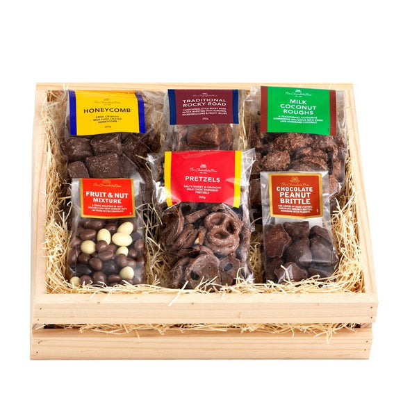 The Favourites Crate Hamper, 1.4kg