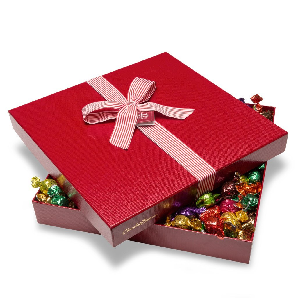 Adlers Chocolate Assortment, Gift Box 2kg - Adlers