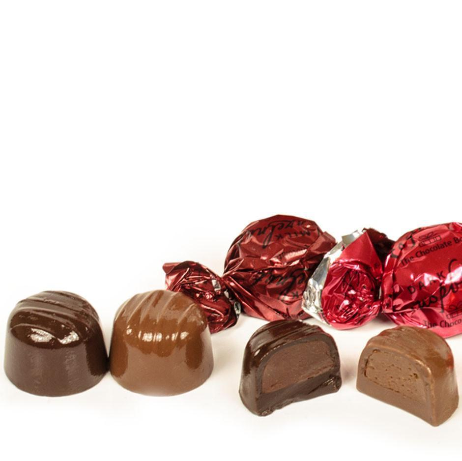 Adlers/Carousel Chocolate Assortment, Red Gift Box 2kg