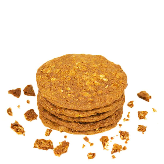 traditional recipe anzac biscuits