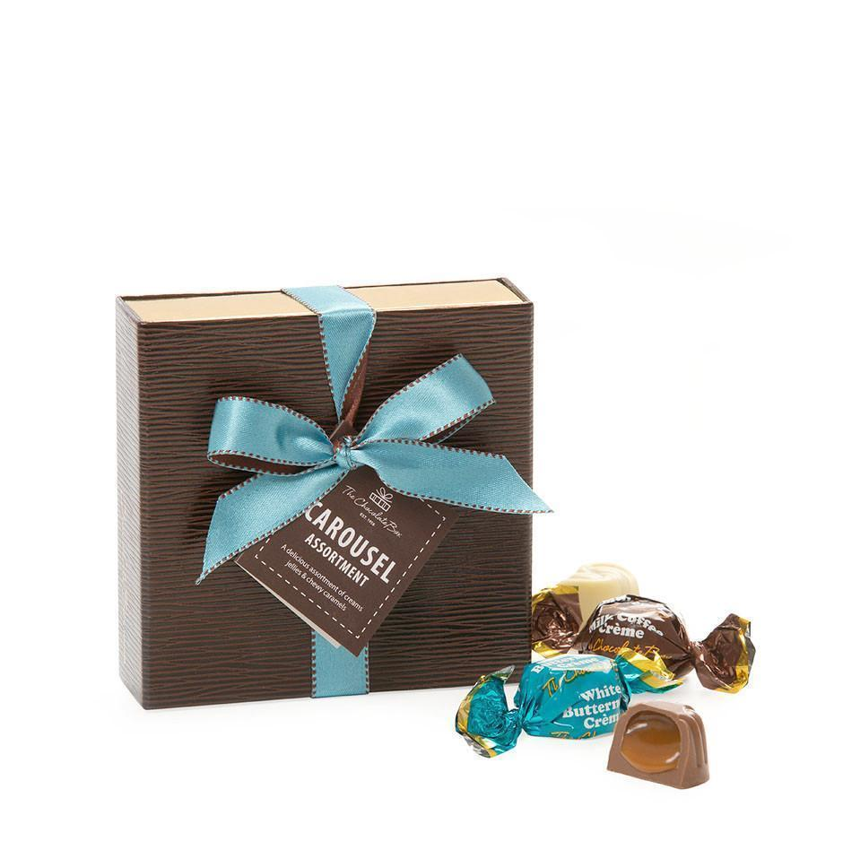 Carousel Collection, Gift Box 100g