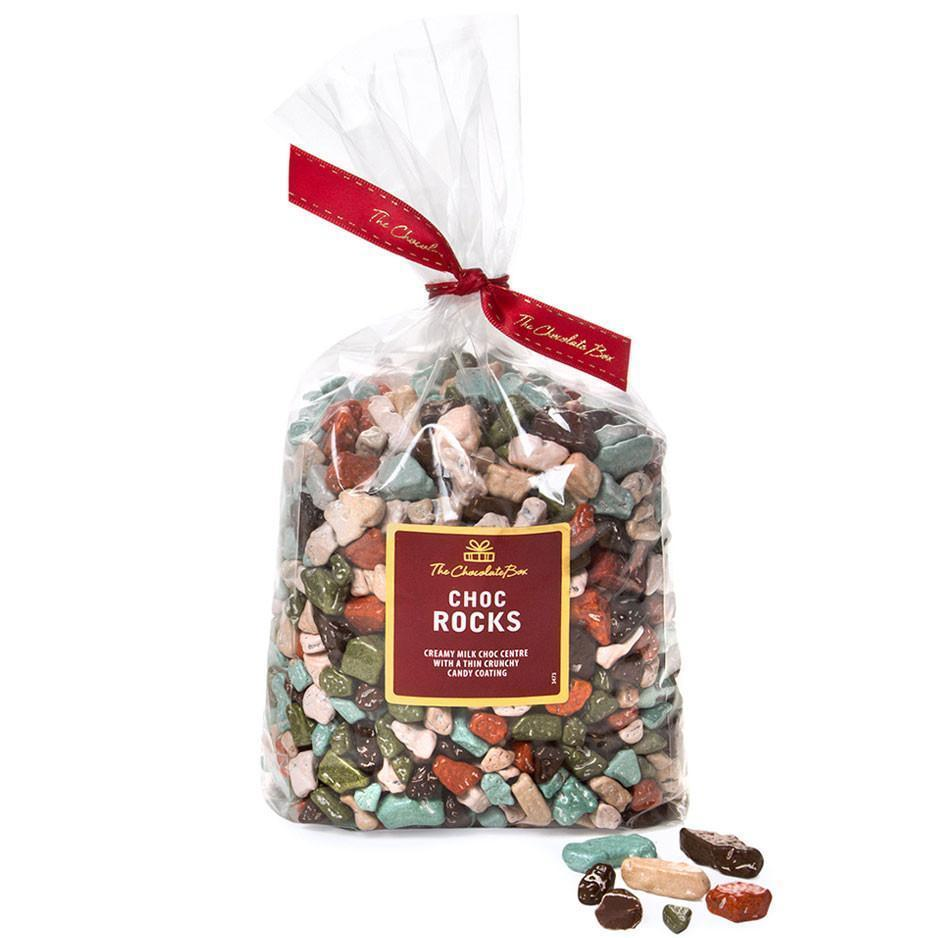 Rocks, Milk Chocolate 1kg Bag