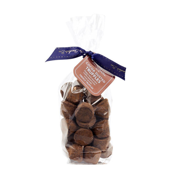 Cocoa dusted truffles 200g Bag