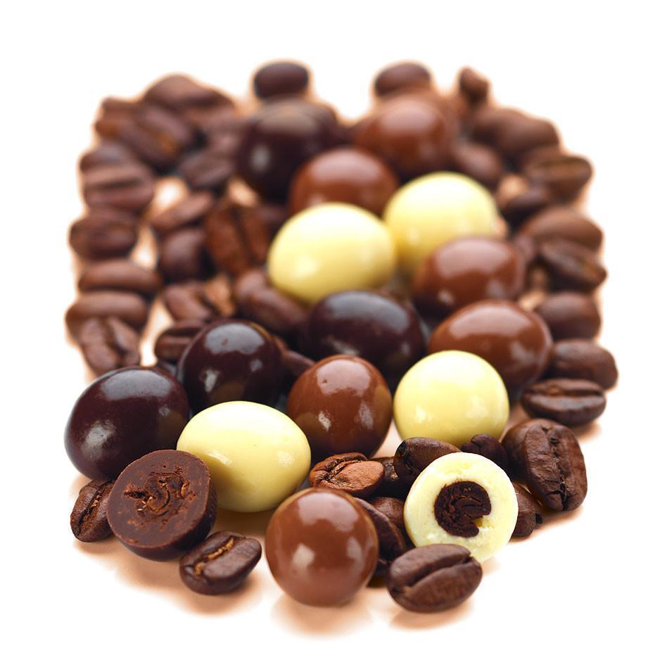 Coffee Beans, Assorted 150g Pouch*
