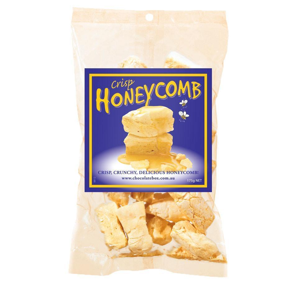 Honeycomb Plain, 175g Bag