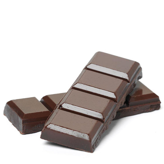 Block, Dark Chocolate 100g