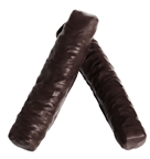 Dark Licorice sticks 3 pack, 165g