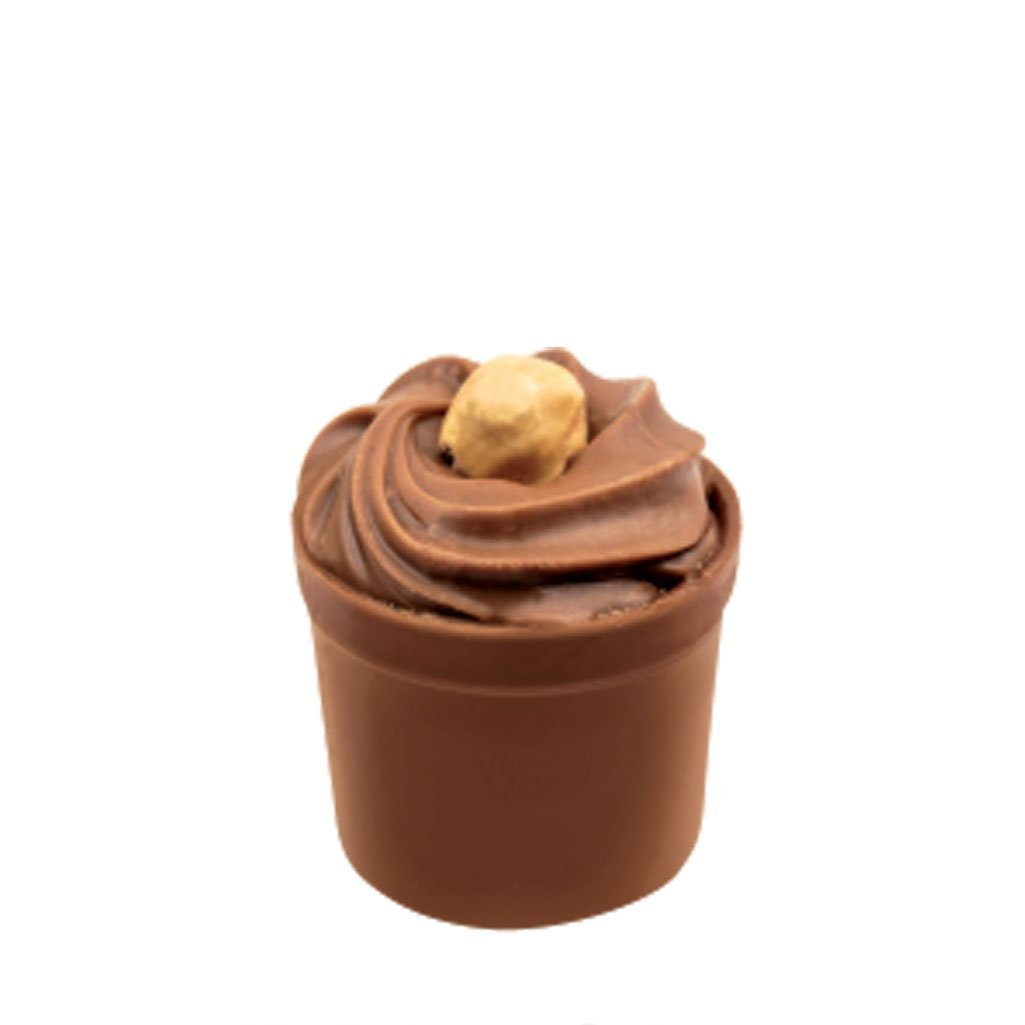 Gourmet Chocolate Eye Of the Storm Cup