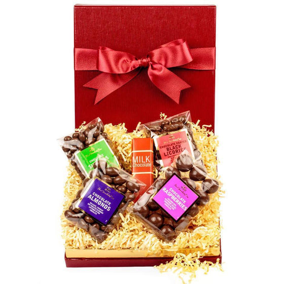 Free shipping hampers for the love of milk box hamper free shipping negle Gallery