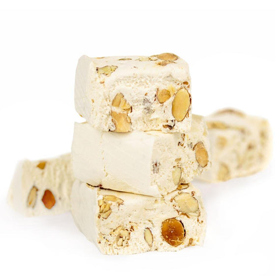 Nougat, Honey Almond 165g