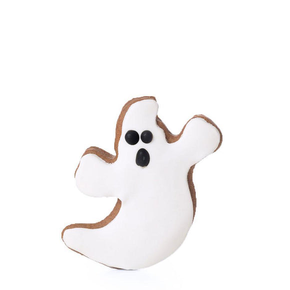 Gingerbread Iced Ghost
