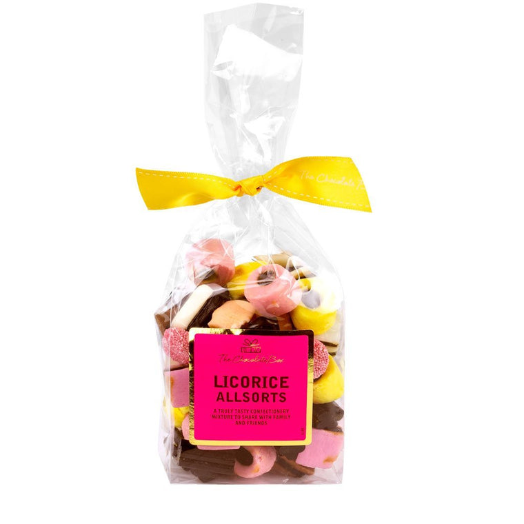 licorice allsorts 300g bag