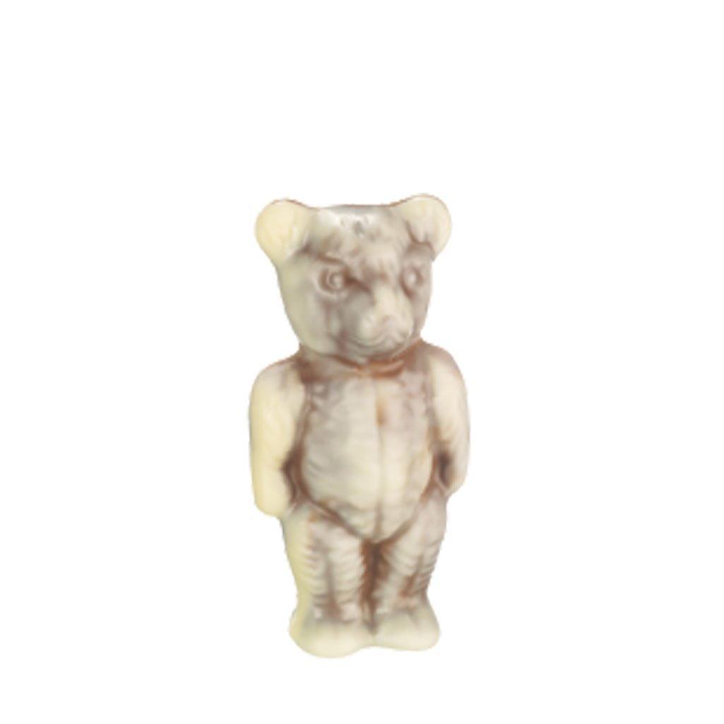 Gourmet Chocolate Marbled Theodore Bear