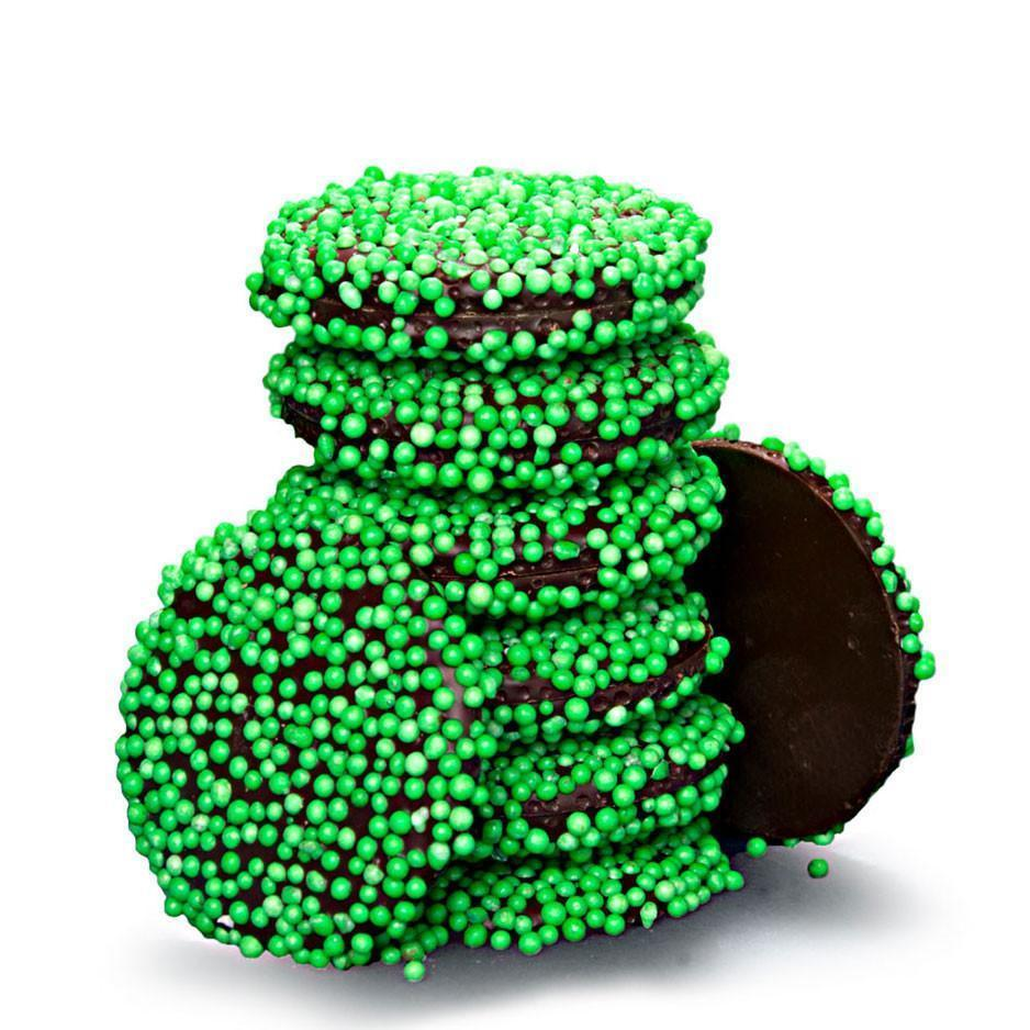 Sparkles, Dark Chocolate Mint 150g Bag