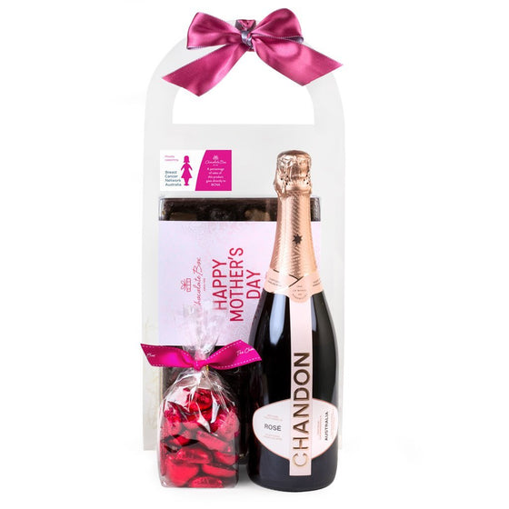 The Rose Chandon Gift Box