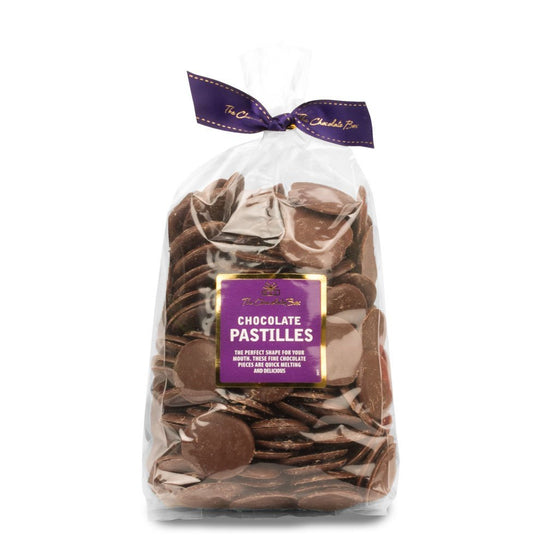 Pastilles, Large Milk Chocolate Big Bag